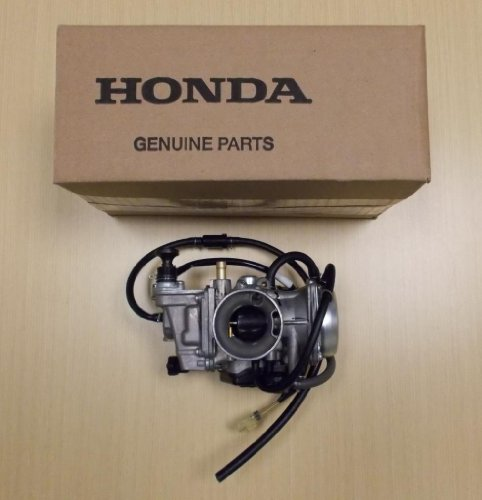 New 2002-2004 Honda TRX 450 TRX450 Foreman ATV OE Complete Carb Carburetor (Honda 450 Carburetor compare prices)
