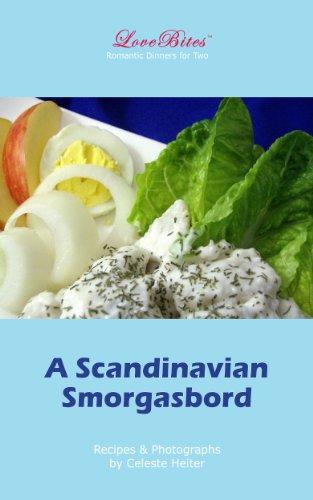 a-scandinavian-smorgasbord-lovebites-cookbooks-book-7-english-edition