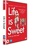 Life Is Sweet [DVD]