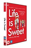 Life Is Sweet [DVD] [1990] - Mike Leigh