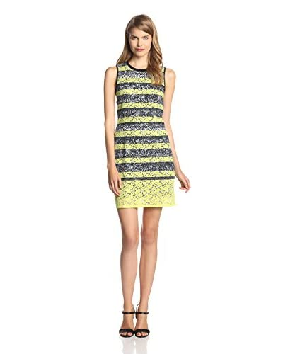 Kenneth Cole New York Women's Fleur Dress