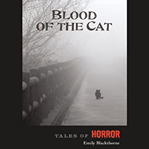 Blood of the Cat Audiobook