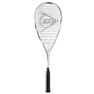 DUNLOP Rage 10 Raquette de Squash