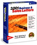 3,001 Business & Sales Letters