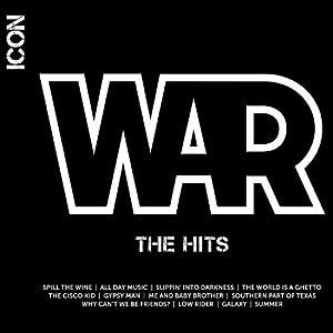 Icon: War