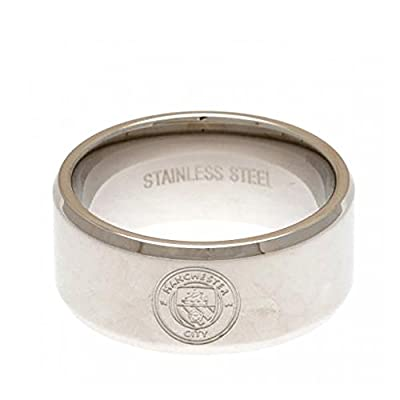 Band Ring - Manchester City F.C (Small)