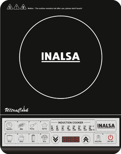 Inalsa Ultra Cook Induction