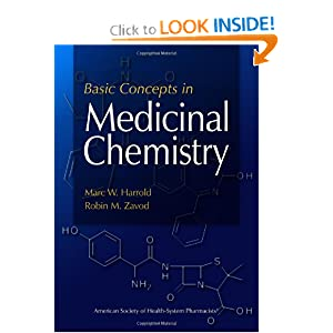 Download e-book Basic Concepts in Medicinal Chemistry
