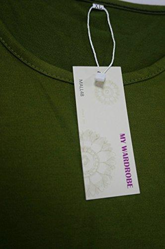 Myobe Women 39 S Long Sleeve With Thumb Holes Shirts Boho