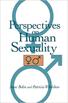 Understanding Human Sexuality Textbook