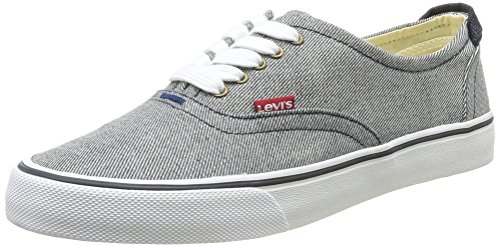 Levi's  Original Red Tab Sneaker Low,  Sneaker uomo Multicolore Multicolore (1) 43