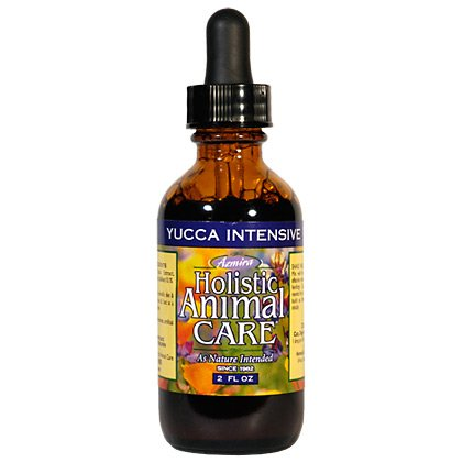 Yucca Intensive Anti-Inflammatory 2Oz Btl W/Eyedropper By Azmira