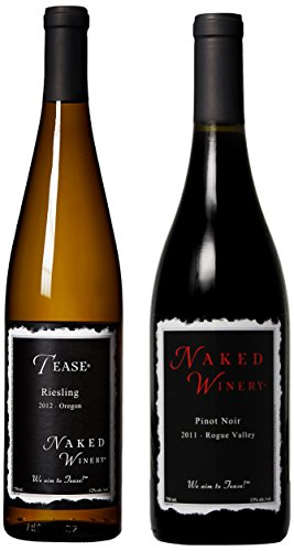 Naked Winery First Date Mixed Pack, 2 X 750 Ml
