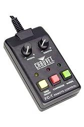Chauvet Fogger Timer Remote from Chauvet