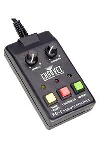 Chauvet Fogger Timer Remote