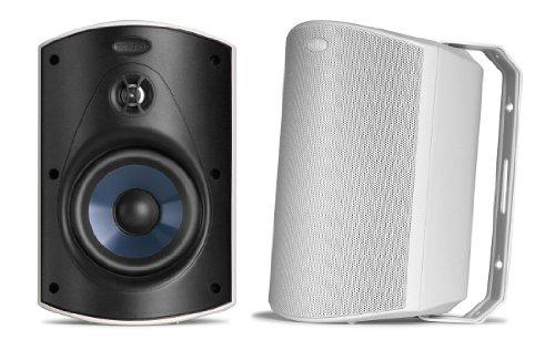 Purchase Polk Audio Atrium 5 Speakers (Pair, White)