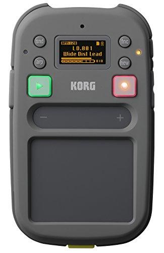 KORG シンセサイザー 手のひらサイズ kaossilator 2S カオ...
