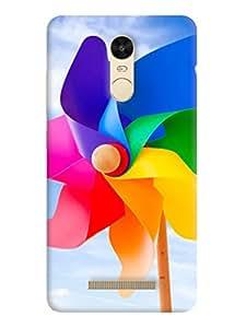 Back Cover for Xiaomi Redmi Note 3