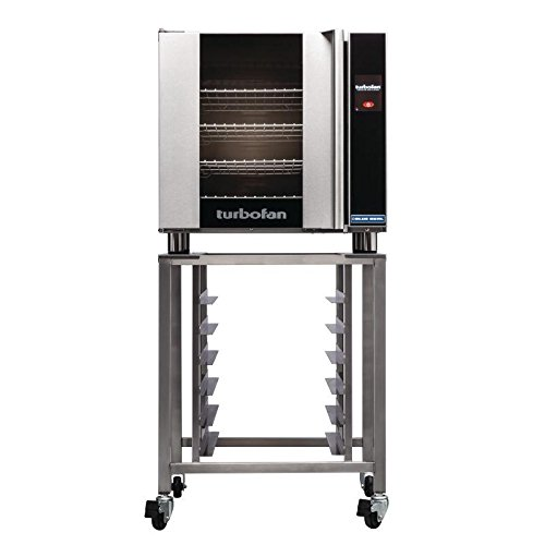 Blue Seal Heavy Duty Turbofan Convection Oven /Commercial Kitchen Restaurant Cafe