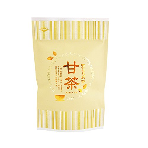 【甘茶】【リーフタイプ30g】【無添加】【九州福岡県八女産100%】九州産甘茶