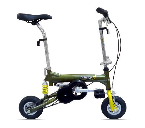 Kent Mini 8 Folding Bike