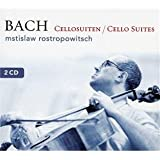 Bach : Cello Suites