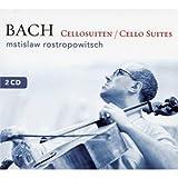Bach : Cello Suites