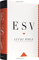 The ESV Study Bible (English Standard Version)