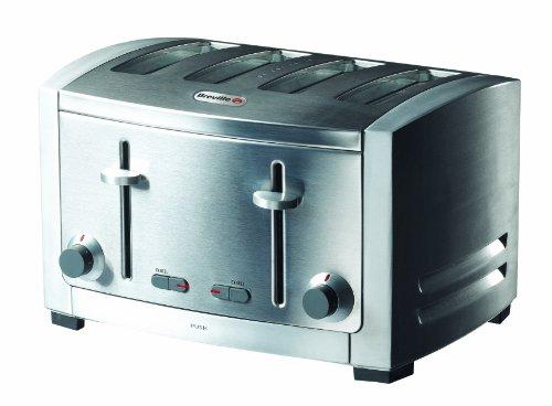 Breville Café Series TT33 4 Slice Toaster from Breville
