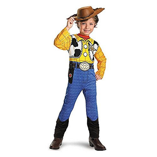 Woody Classic Costume - X-Small