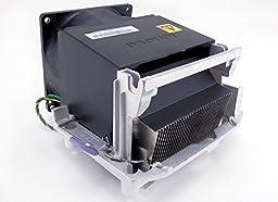 Lenovo ThinkCentre M58 43N9874 95W Heatsink Kit with Fan Assembly 43N9872