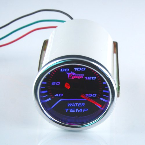 THG Universal Fit 55mm Super Bright LED Automobile