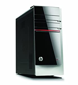 how to make a dexktop pc 460 quieter