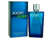 Joop! Jump homme/men, Eau de Toilette, Vaporisateur/Spray, 100 ml