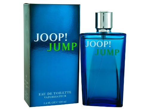 Joop Jump Eau De Toilette Spray for Men 100ml