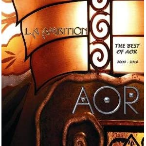 L.A Ambition (The Best Of Aor 2000-2010)