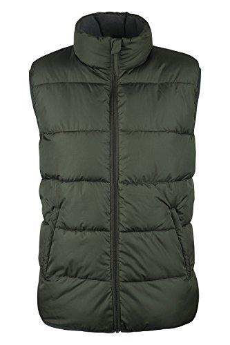 mountain-warehouse-amble-padded-gilet-khaki-large