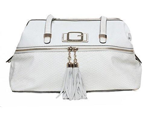 Guess - Handtasche - Damen - Guess Handtasche Damen hwpg37_64090_chl nicht-gerade weiss - TU