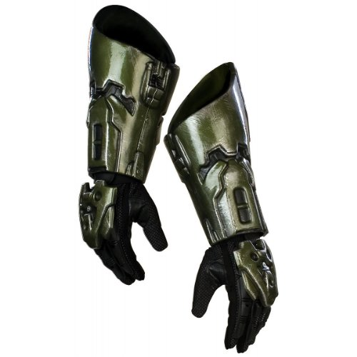Halo 3 Master Chief Gloves