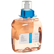 Provon 5185-03 Foaming Handwash with Moisturizers, 1250 mL FMX-12 Refill (Case of 3)