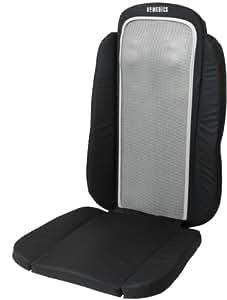 homedics sfm 225h coussin de dorsal chauffant shiatsu 3d fr hygi 232 ne et soins du