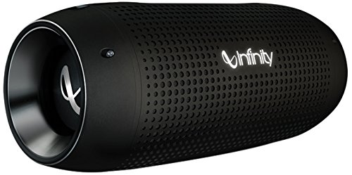 Infinity One Premium Portable Bluetooth Speaker
