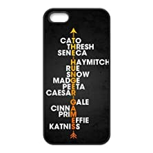buy The Hunger Games Hard Soft Compound Protective Cover Snap On Cover Case And Bling Dust Plug For Iphone 4 & 4S