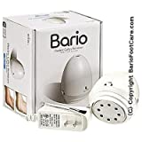 Bario Electric Callus Remover