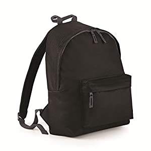 Bagbase Fashion Backpack 20 Great Colours! Black
