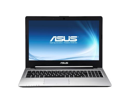 Asus S56CB-XX333H 39,6 cm (15,6 Zoll) Notebook (Intel Core i7 3537U, 2GHz, 8GB RAM, 1TB HDD,24GB SSD, NVIDIA GT 740M, Win 8) schwarz