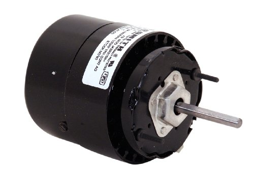 Ao Smith 40 3.3-Inch Frame Diameter 1/20 Hp 1550 Rpm 115-Volt 1.5-Amp Sleeve Bearing Self Cooled