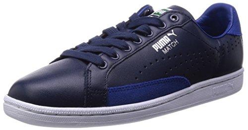 Puma Match 74 UPC, Sneakers da Uomo, Blu (Peacoat/Peacoat/Limoges 01), 43 EU