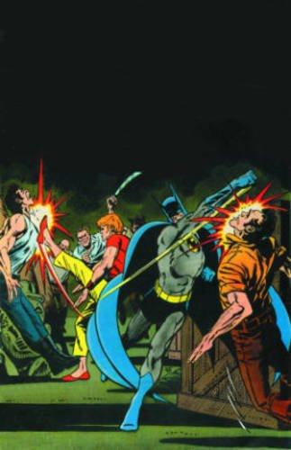 Legends Of The Dark Knight Jim Aparo Vol 2 at Gotham City Store