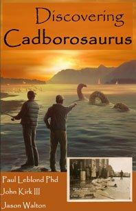 Discovering Cadborosaurus, Leblond, Paul; Kirk, John; Walton, Jason